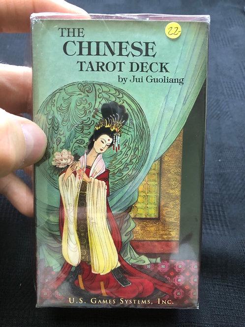 Chinese Tarot