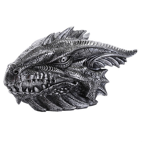 Dragon Head Box (grey)