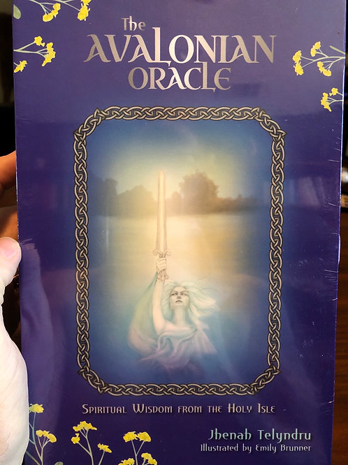 The Avalonian Oracle