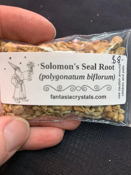 Solomon's Seal Root