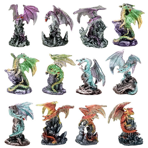 Random Dragon!