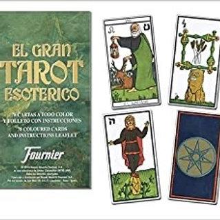 El Gran Tarot Esoterico