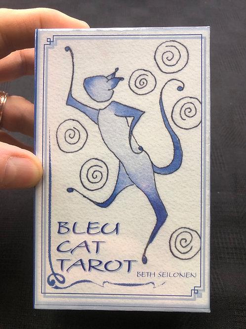 Bleu Cat Tarot