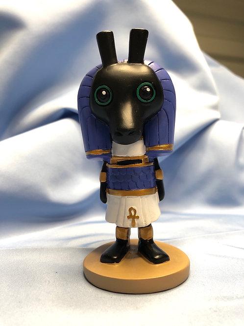 Seth Mini Statue (Weegyptians)