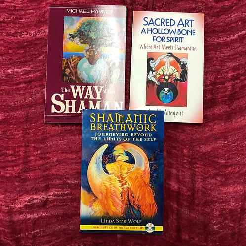 Shamanism Book Set