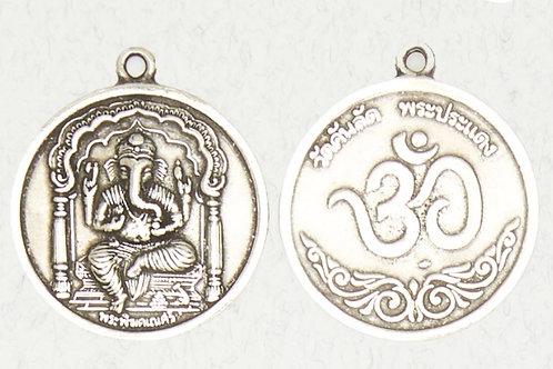 Ganesh (Ganesha) Pendant (veda118)