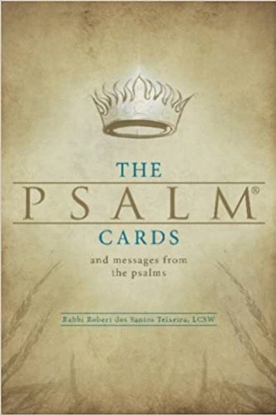 The Psalm Cards