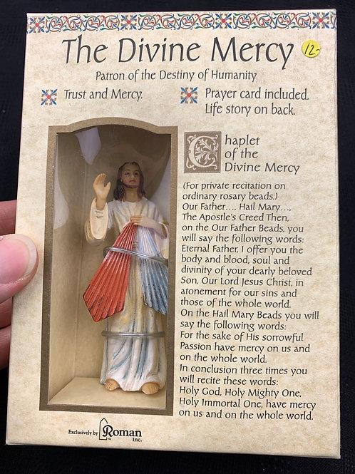 The Divine Mercy Prayer Kit