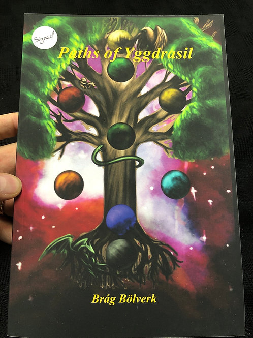 Paths Of Yggdrasil