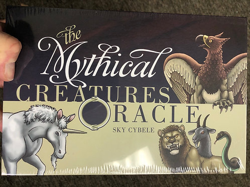The Mythical Creatures Oracle