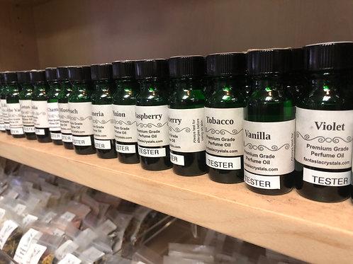 Perfume Oils (choose your favorite)