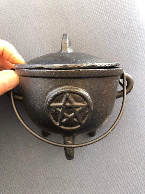 Cauldron (pentagram)