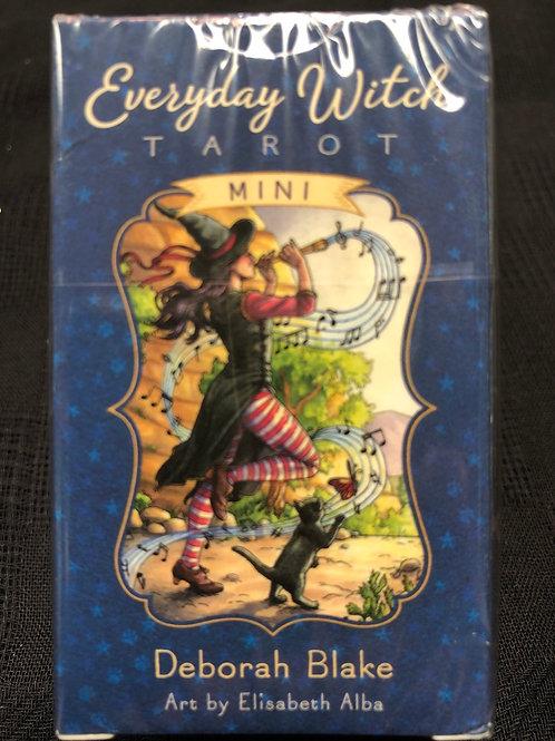 Everyday Witch Tarot (mini)