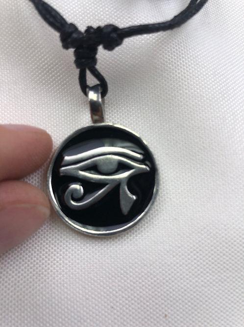 Egyptian Eye Pendant