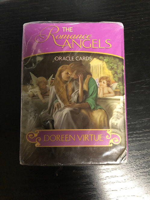 Romance Angels Oracle (read description before ordering)