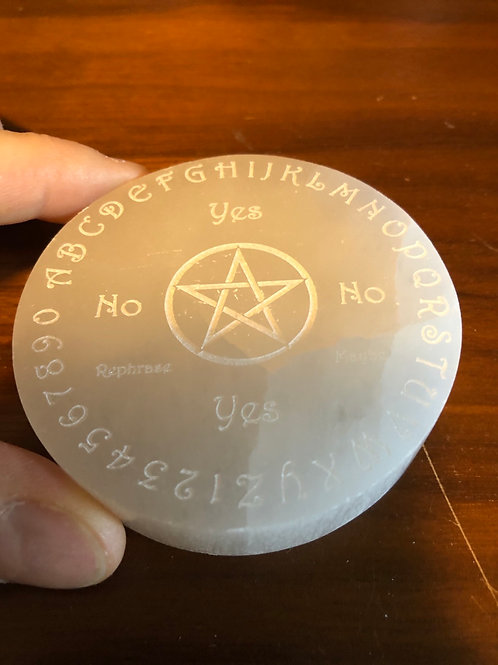 Selenite (Ouija)