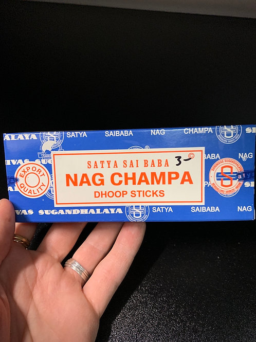 Nag Champa Dhoop Sticks