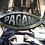 Thumbnail: Pagan Fish Car Emblem