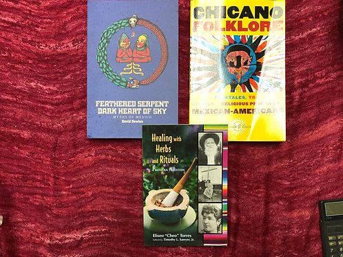 Mexican Traditions Book Set