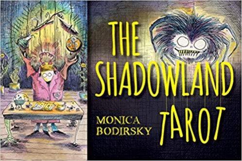 The Shadowland Tarot