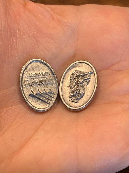 Gabriel Archangel Coin