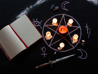 Magickal Tools