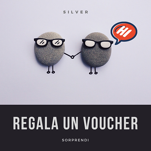 Voucher Travel Tips Silver