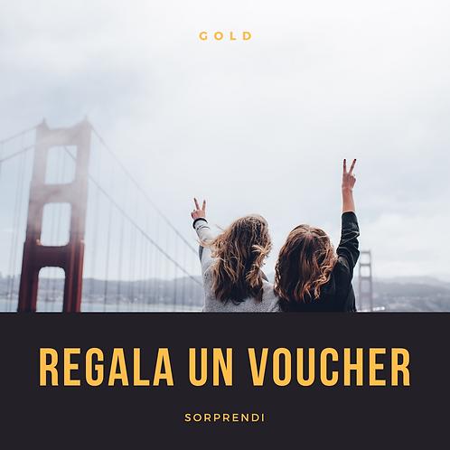 Voucher Travel Tips Gold