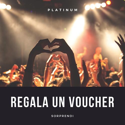 Voucher Travel Tips Platinum