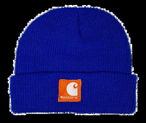 AC STUDIO BEANIE (BLUE)