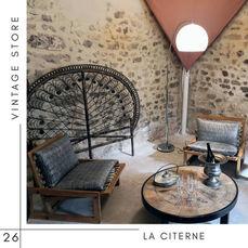Saint Paul Trois Châteaux VINTAGE STORE * BROCANTE *ANTIQUITES * DEPOT-VENTE