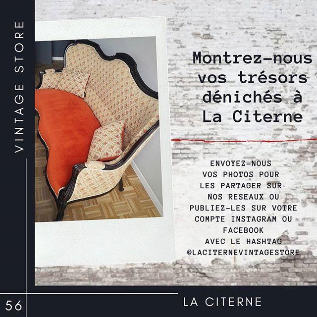 La Citerne Vintage Store Brocante Drome Provençale & Morbihan