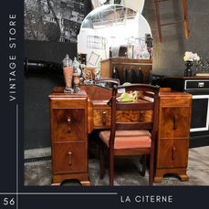 La Citerne Vintage Store Brocante Vannes