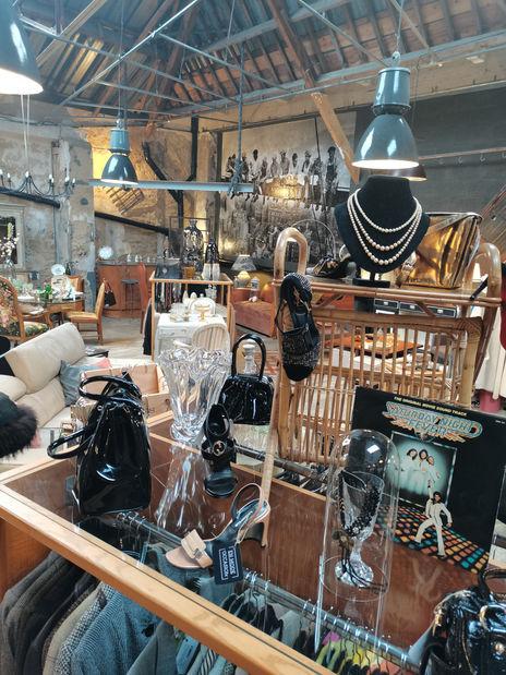 La Citerne Vintage Store