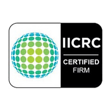 Hurri-Dry Nationwide IICRC Certified Fir