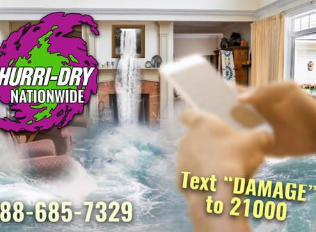 Dams fail prompt immediate evacuations; Hurri-Dry Nationwide on the Midland-area Michigan floods