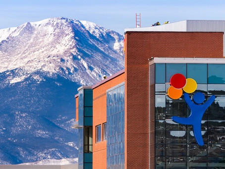 Children's Hospital focus of our visit to Colorado Springs Chamber Connect
