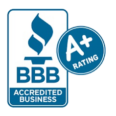 Triple C Restoration BBB A+ Rating