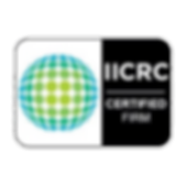IICRC Certified Firm Triple C Restoratio