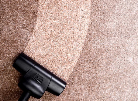 What products do we use to clean carpets? Meet Ultrapac Extreme