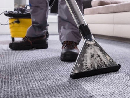 Spring Cleaning a property is important to people's health