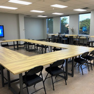 Executive Training and Conference Room