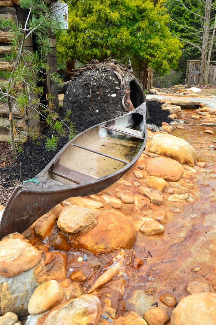 Splash Creek