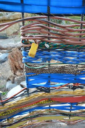 Weaving Detail
