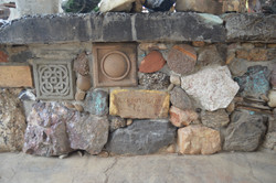 Rock Collection Wall