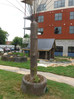 C.O.R.E Featured Playscape : Little Miss Mag, Downtown Chattanooga.