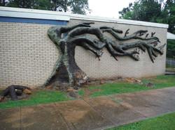 Concrete Legacy Tree