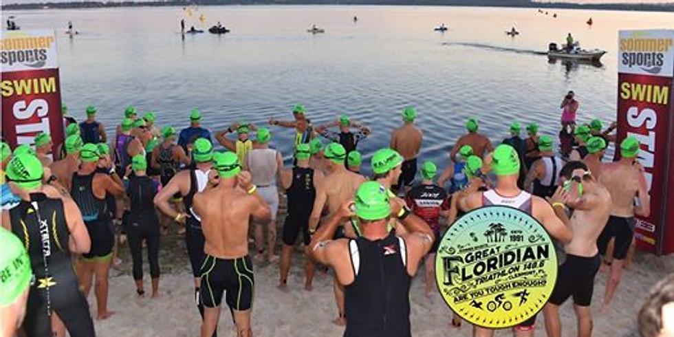 Great Floridan Triathlon