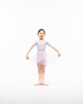 RAD Lilac Ballet Skirt