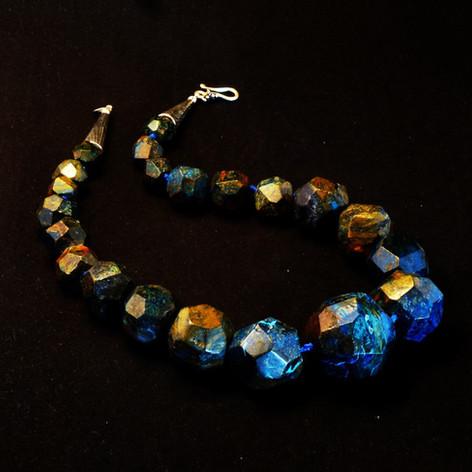 Jasper necklace